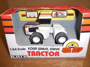 big bud 1/64 scale tractor