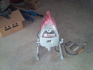 Titan XT 250 Airless Sprayer