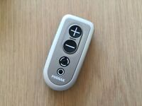 Phonak pilot one remote control 'as new' condition
