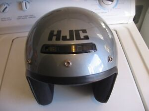 "HJC - FG3 ""DOT"" ATV, MOTORCYCLE HELMET. [FIRM]"