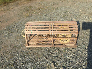 Lobster Traps for sale