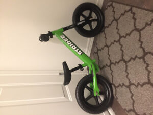 Strider Kids Bike