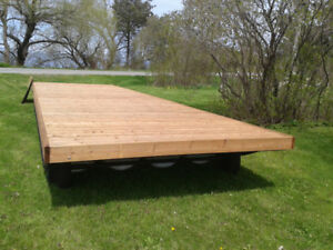 Floating Dock new price