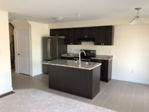 NEW, never lived in Stoney Creek Townhome available for Rent