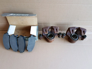 Mazda b3000 brake pads/ calipers