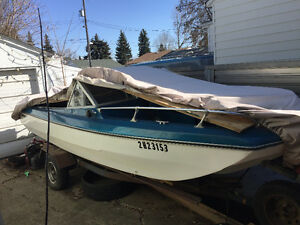 Tri Hull Boat for Sale