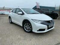 2013 Honda Civic 1.8 I-VTEC ES 5d 140 BHP Hatchback Petrol Automatic