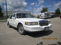 LINCOLN/EXC 1995
