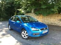 2006 Ford Focus, 1.6 Full MOT , nice and tidy.