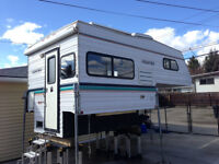 Frontier Camper Priced For Quick Sale