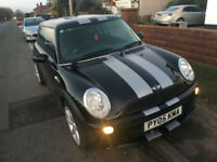Mini Mini 1.6 ( Pepper ) One 05/05