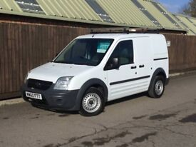 Ford Transit Connect 1.8TDCi ( 90PS ) T200 SWB**1 OWNER**FULL HISTORY*