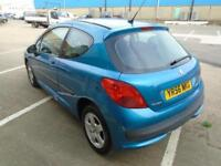 PEUGEOT 207 1.4 16V SPORT AIR CONDITIONING