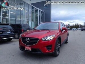 2016 Mazda CX-5 GT - Leather Seats -  Memory Seats - $89.78 /Wk