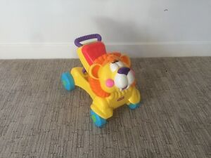 Ride on Toy
