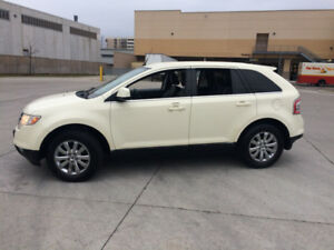 2008 Ford Edge, Limited, Auto,Leather, 3 Years warranty availabl