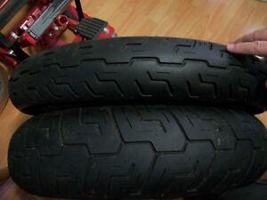 Fs Harley Tires