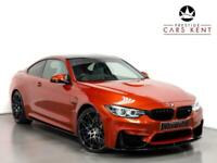 2020 BMW M4 M4 2dr DCT [Competition Pack] Auto Coupe Petrol Automatic