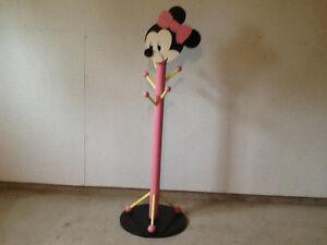 Minnie Mouse(nouveau prix)