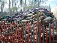 Dry Firewood for Sale!