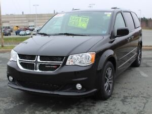 2017 DODGE GRAND CARAVAN PREMIUM 30% OFF MSRP!!