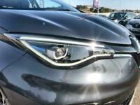 2020 Renault Zoe 100KW i GT Line R135 50KWh 5dr Auto Hatchback Electric Automati