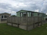 Static caravan for sale ocean edge holiday park Lancaster Morecambe 12 month season 5*facilities