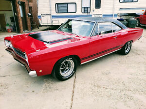 1968 GTX  Plymouth