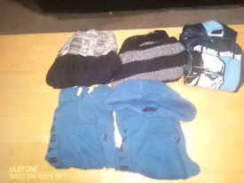 Boys clothes size 6-7& 7-8 year old