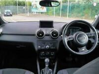 2014 Audi A1 Audi A1 1.4 TFSI 125 S Line Style Edition 3dr S Tronic Auto Hatchba