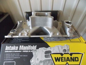 Small Block Chev Racing engine rebuild parts - ALL NEW !