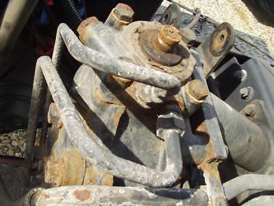 MAN 14.272 F Lenkgetriebe (365)
