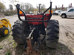 2006 Massey Ferguson 1455 tractor for sale