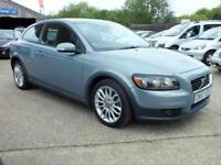 Volvo C30 SE 1.6D 1 Previous owner Warranty & delivery available Px welcome
