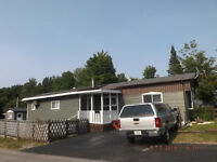 29 Westhill Ave, Elliot Lake, On   Mobile HOme