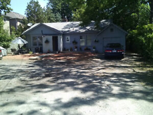quite house for short term rent Personal or business