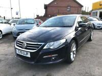 2011 Volkswagen CC 2.0 TDI BlueMotion Tech GT Coupe 4dr Diesel DSG (139