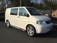 Volkswagen Transporter 1.9TDI ( 85PS ) SWB T28 DAY VAN ~ NO VAT ! REDUCED !!!