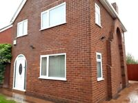 House and brickwork repointing
