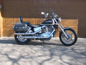 Honda Shadow Spirit 1100 New Used Motorcycles For Sale In