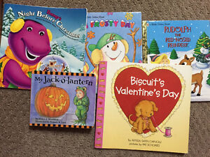Very gently used children's books London Ontario image 2