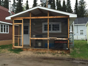 Re/Max in Happy Valley-Goose Bay is selling 8 Terrington Basin