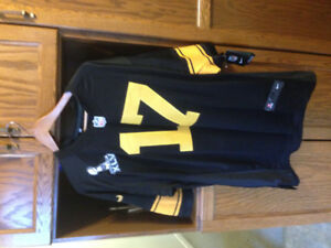 Various Sports jerseys for sale