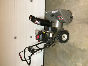 Craftsman 9.5/24 snowblower