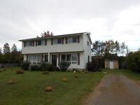 3 Bedroom Duplex-38 Rosemont, Bible Hill