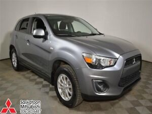 2014 Mitsubishi RVR SE  - Bluetooth -  Heated Seats - $151.33 B/