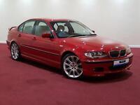 2004 BMW 3 Series 2.0 320d Sport 4dr