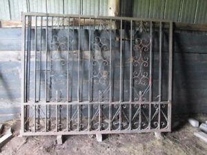 gate panels