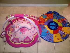 Jolly Jumper play Mat and Misc play mat