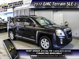 2013 GMC Terrain SLE-2  -  Heated Seats - $157.14 B/W